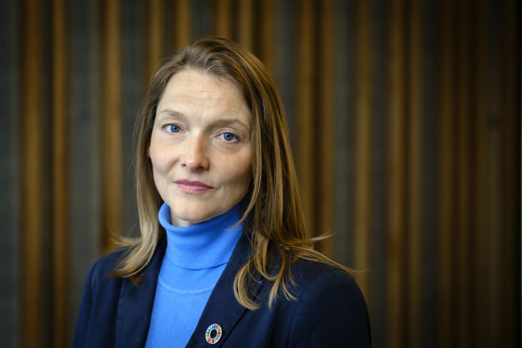 Lýðheilsa – Landlæknisembættið
